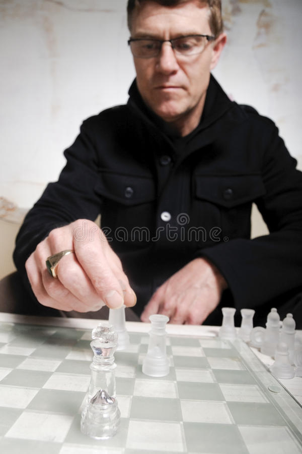 Strategy and Planning stock image