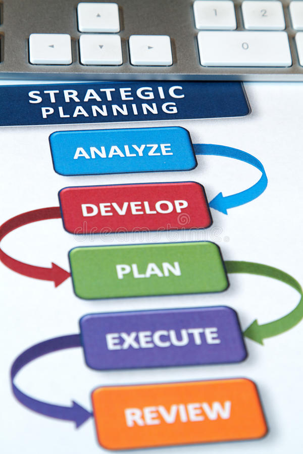 Download Strategy Plans Stock Images - Image: 18370744
