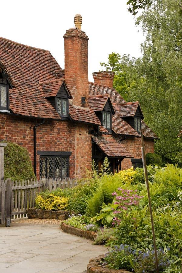 Free Stratford-upon-Avon Royalty Free Stock Image - 10283976