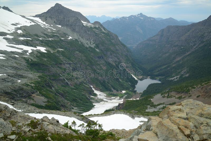 Download Strathcona Provincial Park In BC Stock Photo - Image of landscape, canada: 29036008