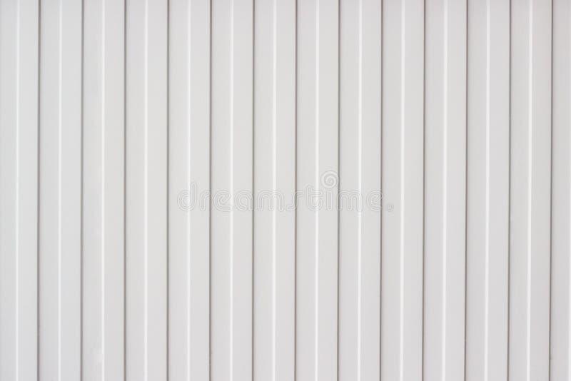 Strato ondulato del metallo di struttura fotografia stock libera da diritti