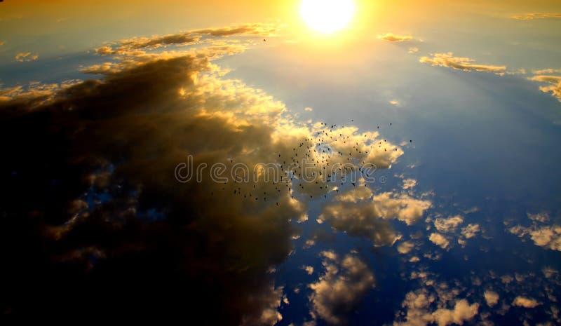Stratocumulus Clouds Free Public Domain Cc0 Image