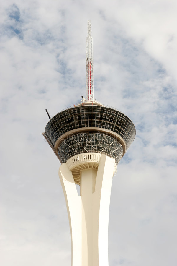 Download Stratosphere editorial stock photo. Image of tower, tall - 2501113