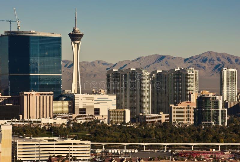 Download Stratosphere, Las Vegas editorial stock photo. Image of vegas - 17201073