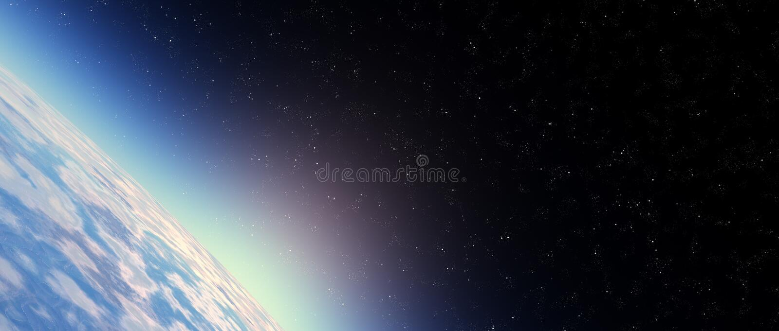 Download Stratosphere Sky Stock Photo - Image: 3510880