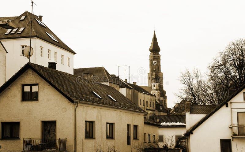 Straubing #15 images libres de droits