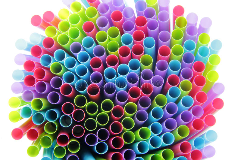Straw Color Royalty Free Stock Photography