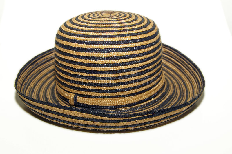 Download Straw hat stock image. Image of straw, wear, dress, apparel - 9353055