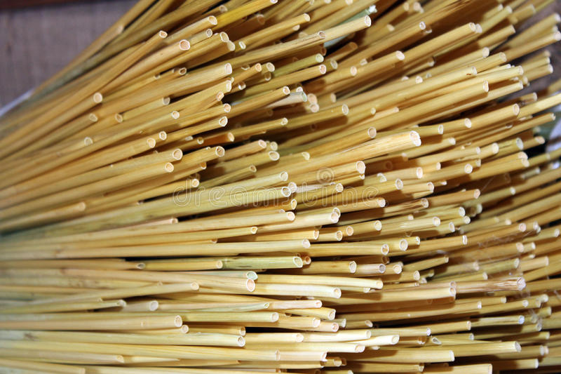 Download Straw plaiting stock photo. Image of yellow, nature, object - 26630446