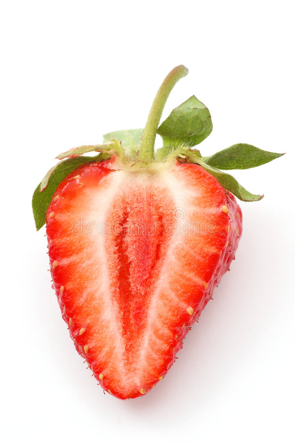 Free Strawberrie Stock Photography - 2552552