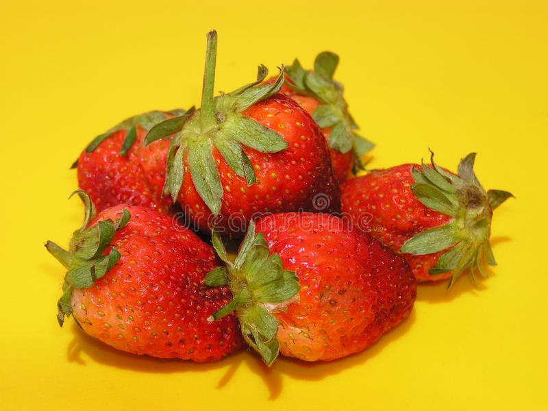Download Strawberries stock photo. Image of life, grocery, strawberries - 9312