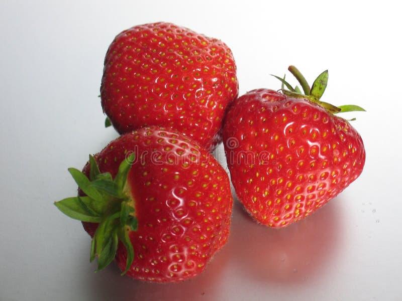 Download Strawberries Stock Photos - Image: 12073