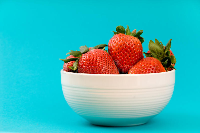 Download Strawberries Stock Images - Image: 13518224