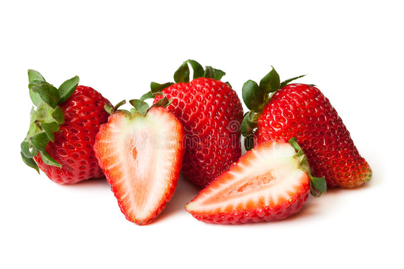 Download Strawberries stock photo. Image of food, fruity, sweet - 13740024