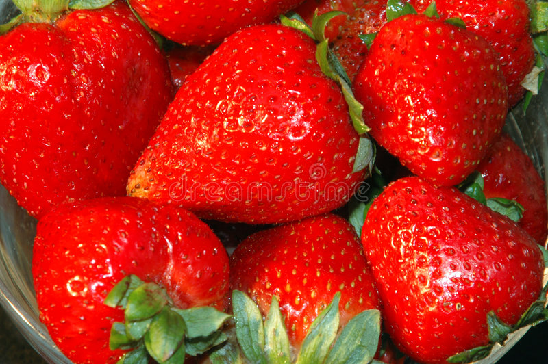 Download Strawberries Royalty Free Stock Photography - Image: 143037