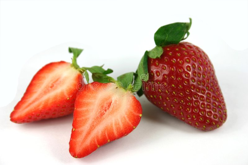 Download Strawberries Stock Images - Image: 191124