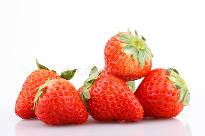 Download Strawberries stock photo. Image of delicious, health - 22746580