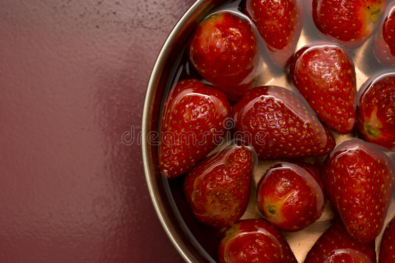 Download Strawberries stock photo. Image of strawberries, seeds - 23331958