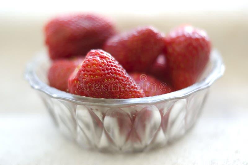 Download Strawberries stock image. Image of tasteful, strawberries - 4996741