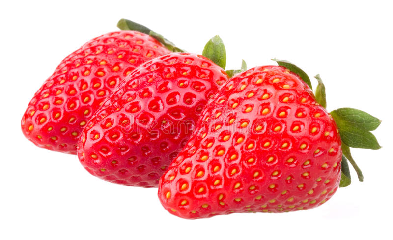 Download Strawberries Fruits Macro Strawberry Stock Photography - Image: 18191192
