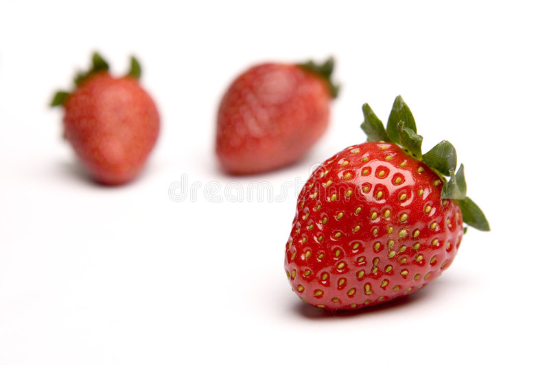 Download Strawberry Royalty Free Stock Image - Image: 1157626