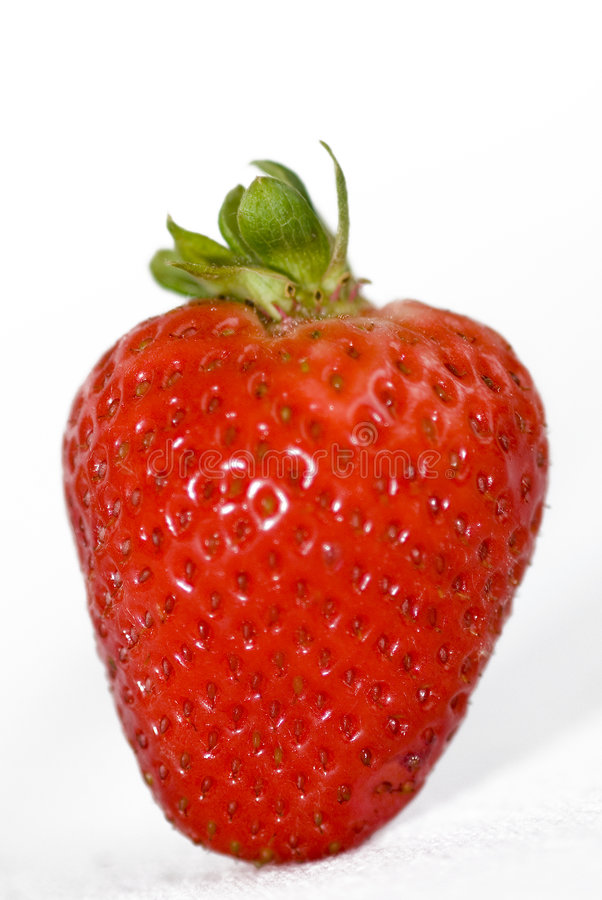 Download Strawberry stock photo. Image of green, stack, strawberries - 1404190