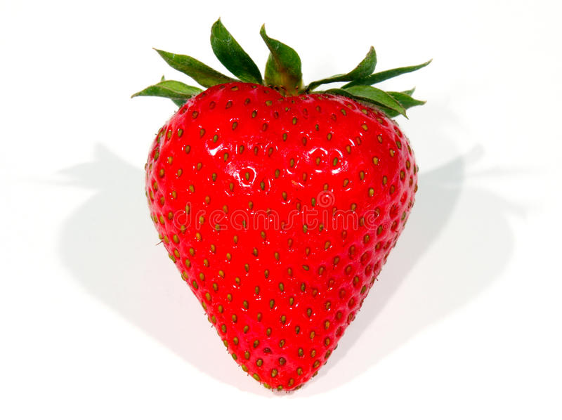 Download Strawberry stock image. Image of berry, fruits, feeding - 14426637