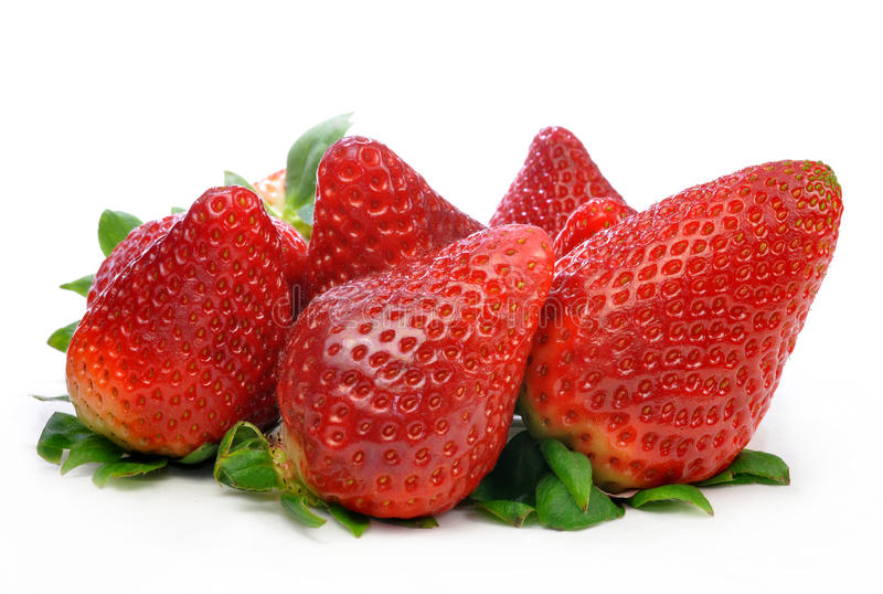 Download Strawberry stock image. Image of nutrient, horizontal - 23558775