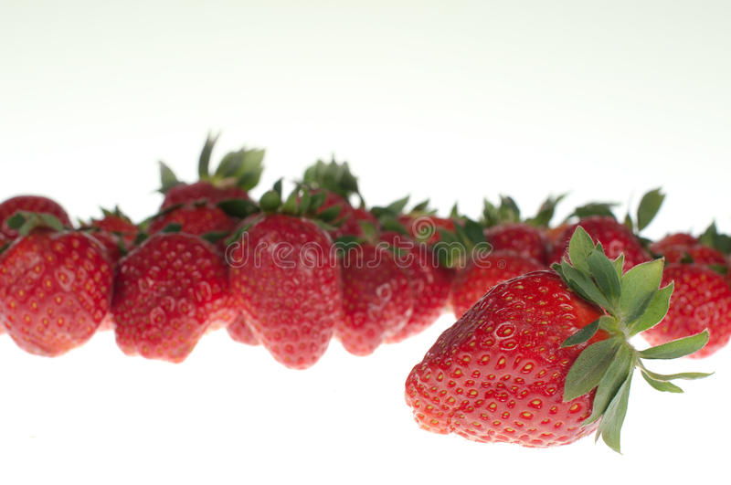 Download Strawberry stock image. Image of image, color, colour - 23953255