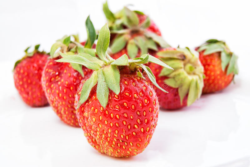 Download Strawberry stock photo. Image of ingredient, backgrounds - 25126186