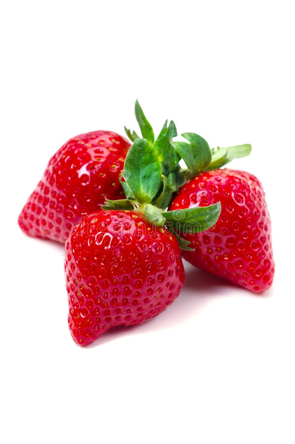 Free Strawberry Stock Photography - 29514532