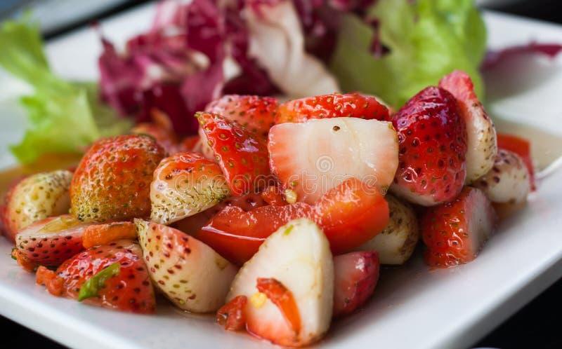 Strawberry1 免版税库存图片