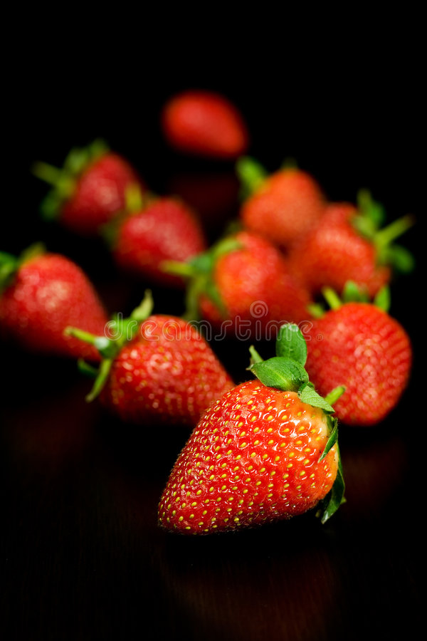 Free Strawberry Stock Images - 5084164