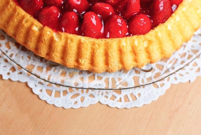 Download Strawberry Cake Stock Photos - Image: 15582073