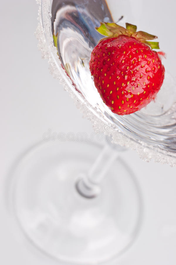 Download Strawberry Cocktail Royalty Free Stock Photography - Image: 20654147