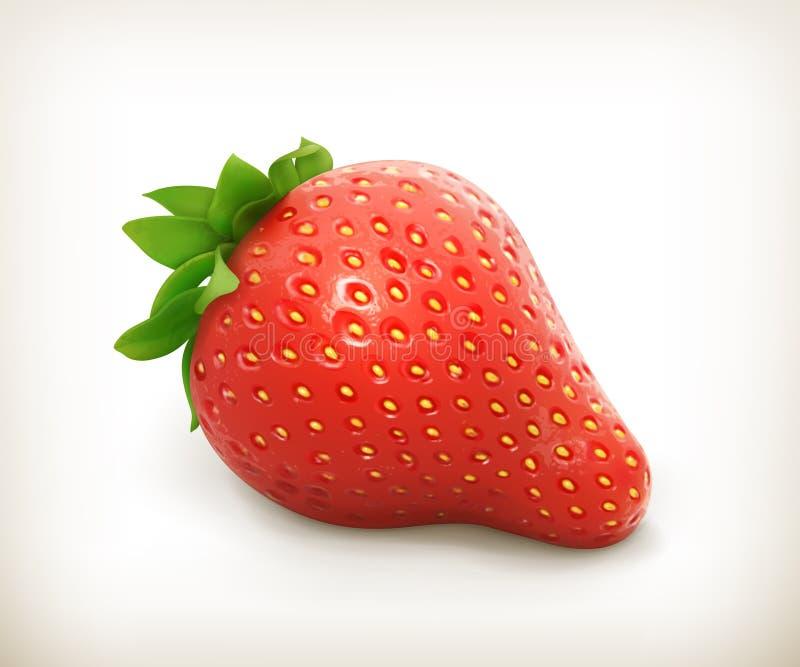 Strawberry Royalty Free Stock Image