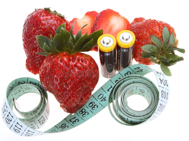 Download Strawberry dieting stock image. Image of group, food, healthy - 9131515
