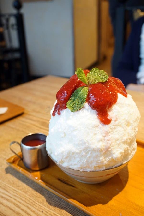 фото тайского десерта со льдом быстро зайти лувр