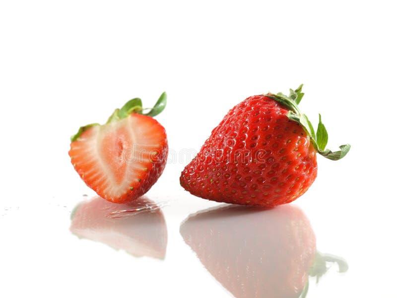 Download Strawberry slice stock image. Image of food, fruit, fresh - 10248497