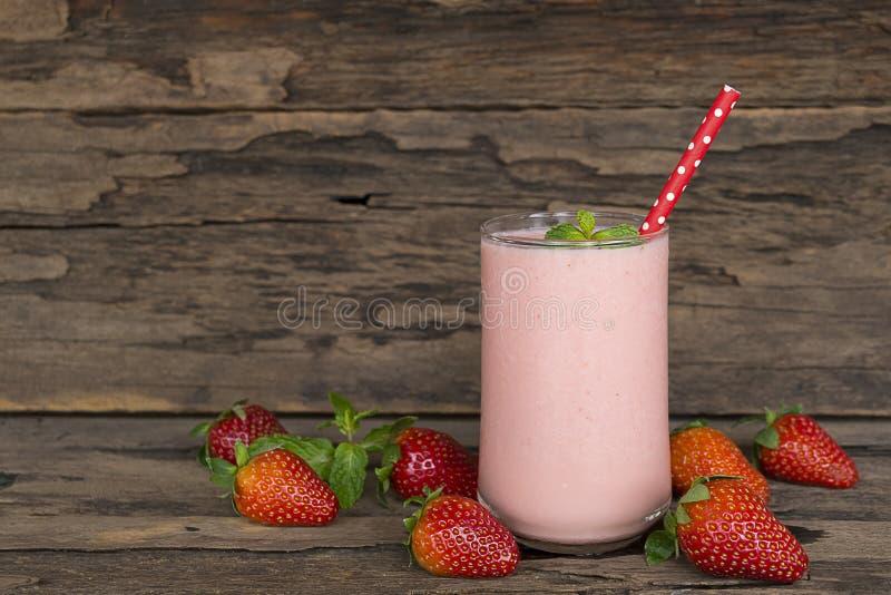 Strawberry smoothies colorful fruit juice milkshake blend beverage healthy. Strawberry smoothies colorful fruit juice milkshake blend beverage healthy high stock image
