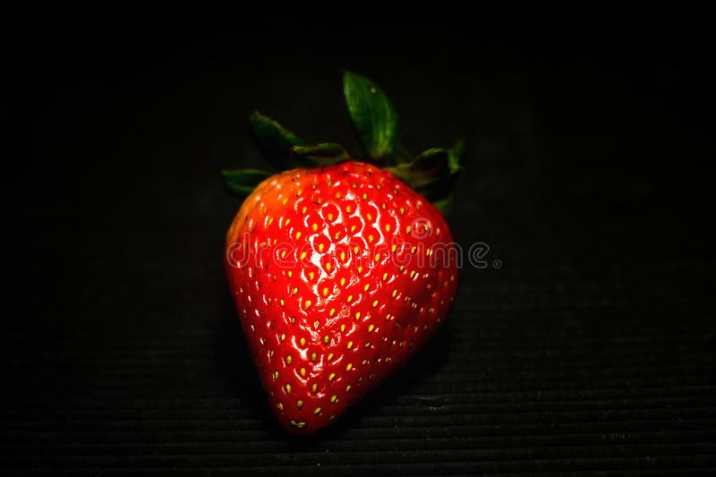 Strawberry, Strawberries, Red, Fruit Free Public Domain Cc0 Image