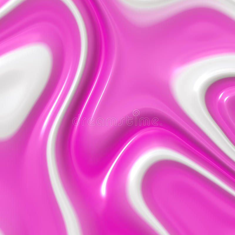 Download Strawberry And Whipped Cream Stock Illustration - Illustration of foamy, fold: 11805695
