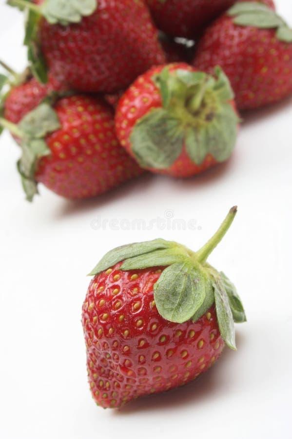strawberrys obrazy stock