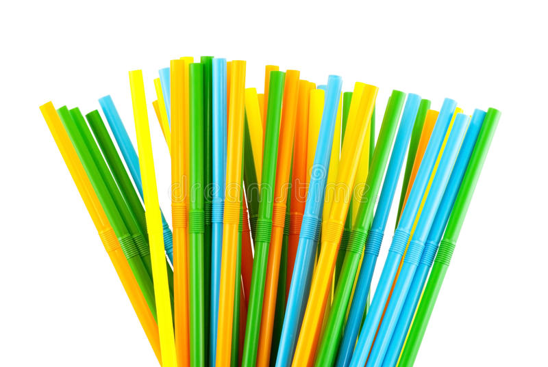 Download Straws stock image. Image of colorful, nobody, tubes - 18034919
