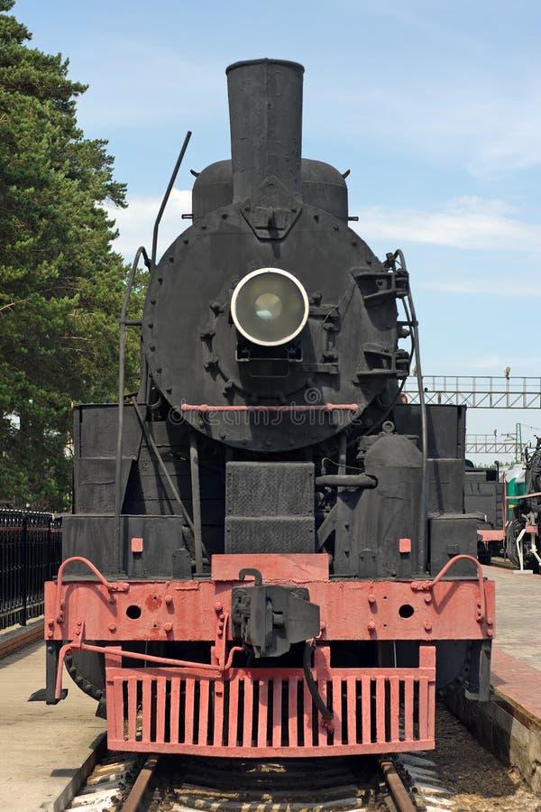 Download Stream Locomotive Royalty Free Stock Photos - Image: 7236028