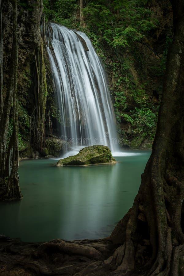 Streaming com a Natureza fotografia de stock royalty free