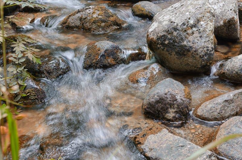 Streamlet royalty-vrije stock foto's