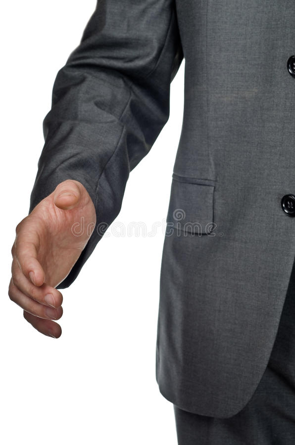 Download Streched hand stock image. Image of determination, human - 24459729