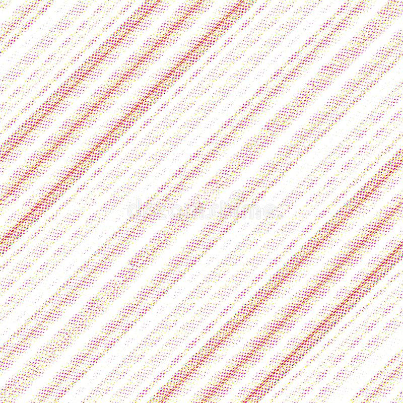 Streep achtergrondlijn uitstekend ontwerp, grungy decoratie stock illustratie
