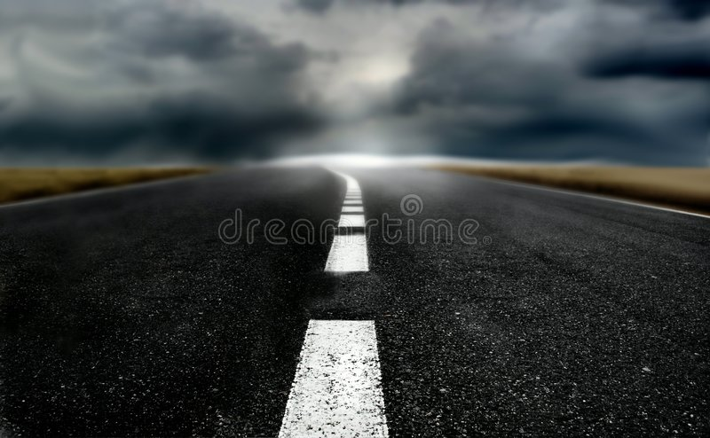 Download Street 42 stock photo. Image of street, country, landscape - 4092030